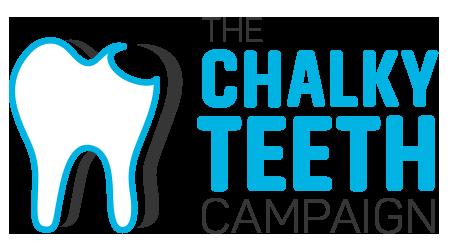 Chalky Teeth Program Logo