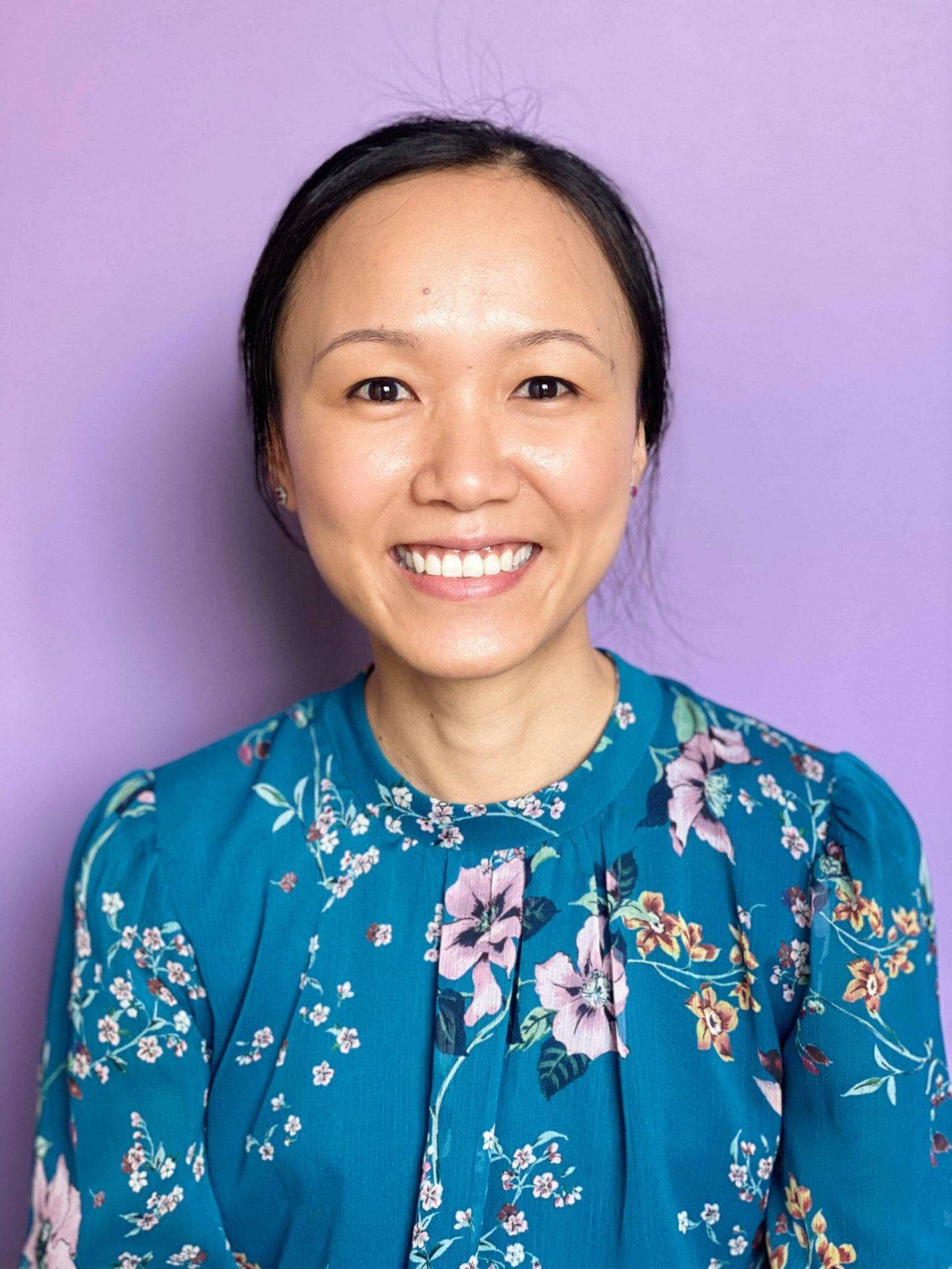 Dr Linda Huang Paediatric Dentist Melbourne